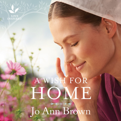 A Wish for Home, Jo Ann Brown