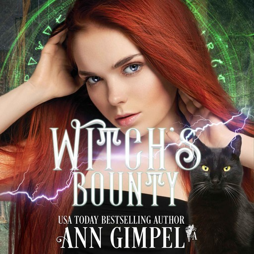 Witch's Bounty, Ann Gimpel