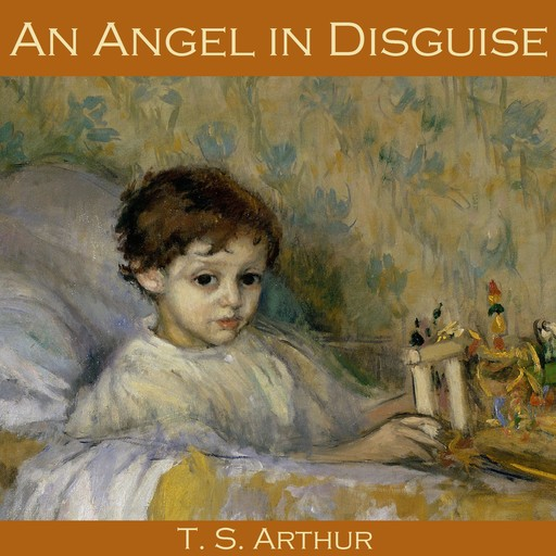 An Angel in Disguise, T.S.Arthur