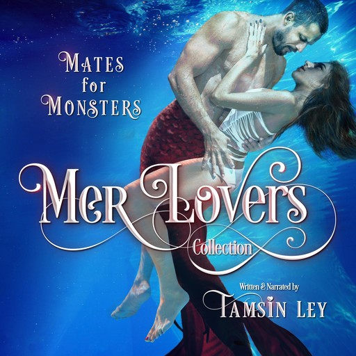 Mer Lovers, Tamsin Ley
