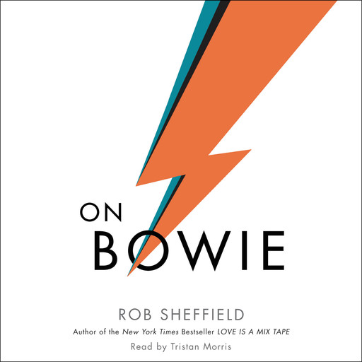 On Bowie, Rob Sheffield