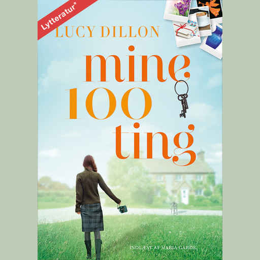 Mine 100 ting, Lucy Dillon