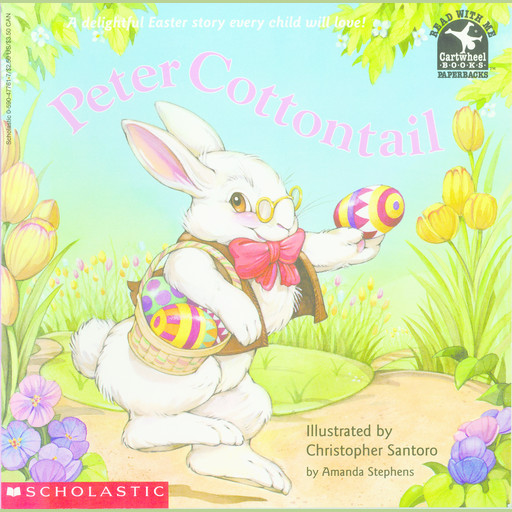Peter Cottontail, Amanda Stephens