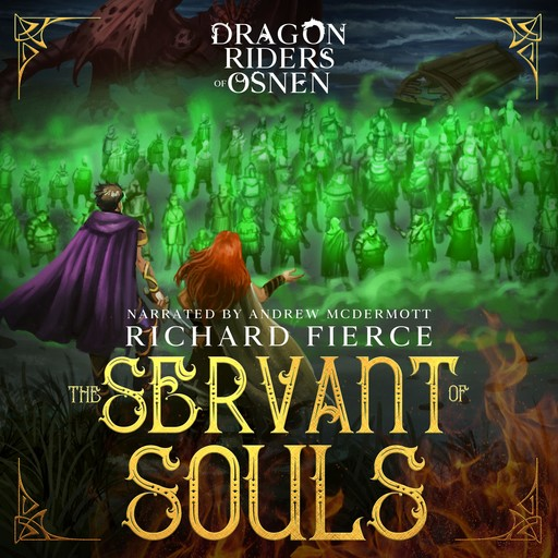 The Servant of Souls, Richard Fierce