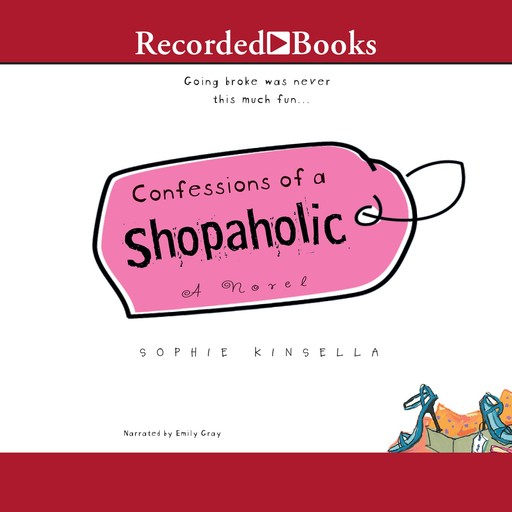 Confessions of a Shopaholic, Sophie Kinsella