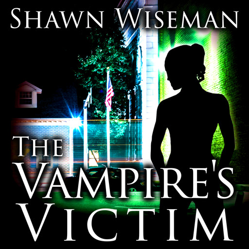 The Vampire's Victim, Shawn Wiseman