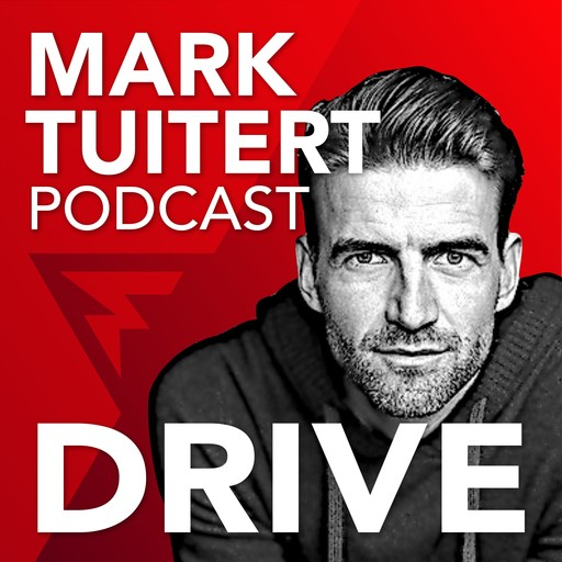 DRIVE #21 Prof. Carol Dweck. Figuring out a growth mindset., Mark Tuitert