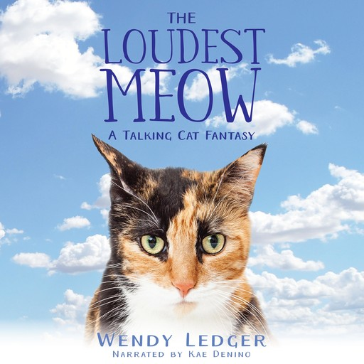 The Loudest Meow, Wendy Ledger