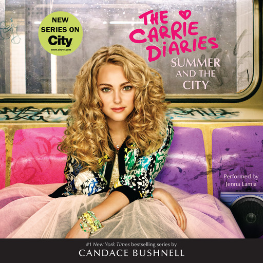 Summer and the City, Candace Bushnell