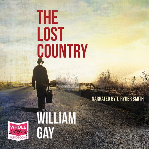 The Lost Country, William Gay