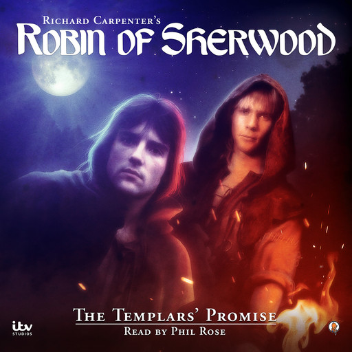 Robin of Sherwood - The Templars' Promise, Iain Meadows