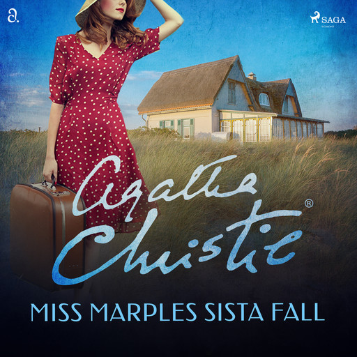 Miss Marples sista fall, Agatha Christie