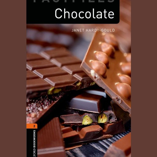 Chocolate, Janet Hardy-Gould