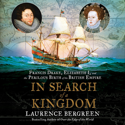 In Search of a Kingdom, Laurence Bergreen