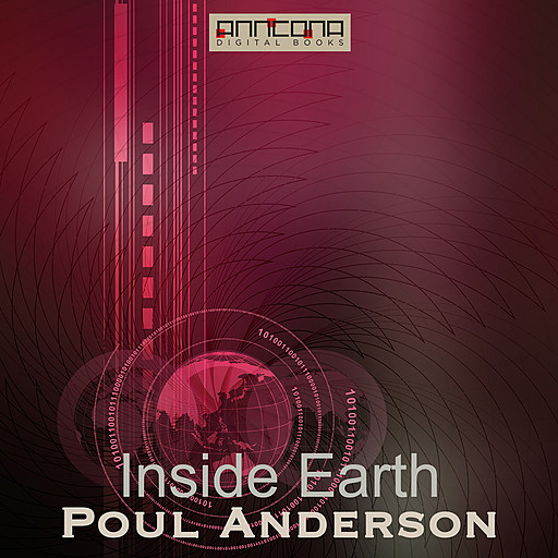 Inside Earth, Poul Anderson