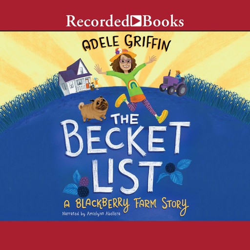 The Becket List, Adele Griffin