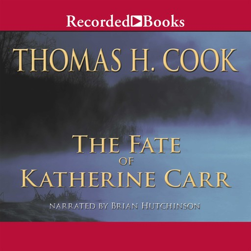 The Fate of Katherine Carr, Thomas Cook
