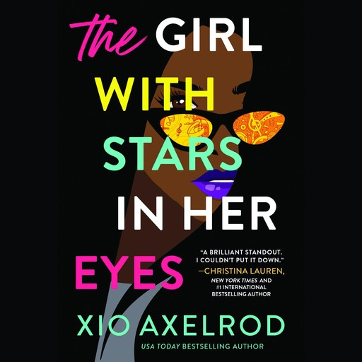 The Girl With Stars in Her Eyes, Xio Axelrod