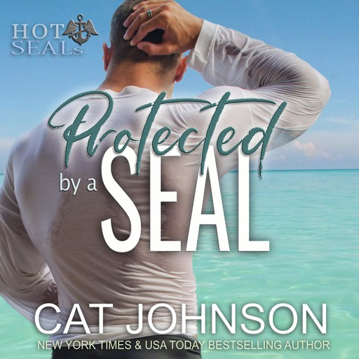 Protected by a SEAL, Cat Johnson