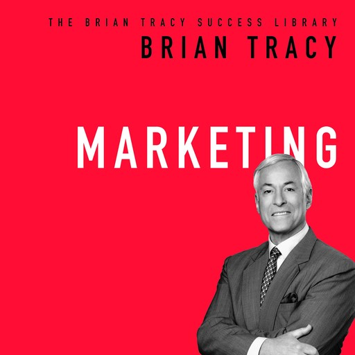 Marketing, Brian Tracy