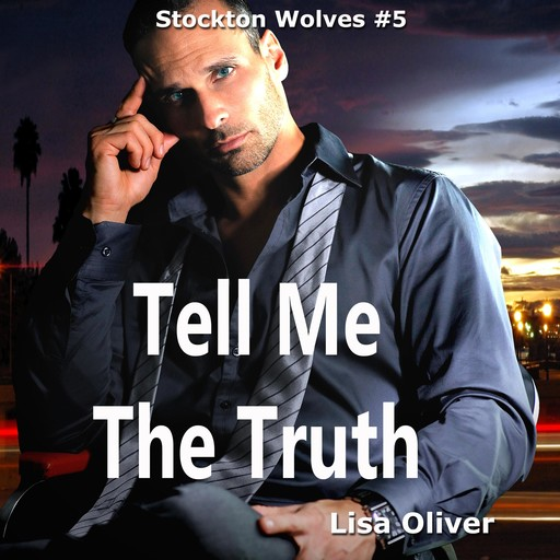 Tell Me The Truth, Lisa Oliver