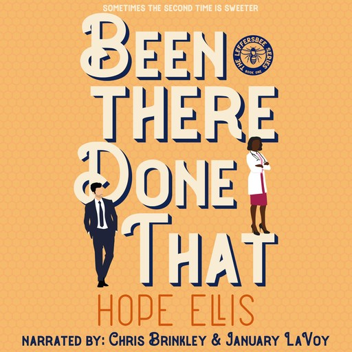 Been There Done That, Smartypants Romance, Hope Ellis