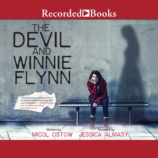 The Devil and Winnie Flynn, Micol Ostow