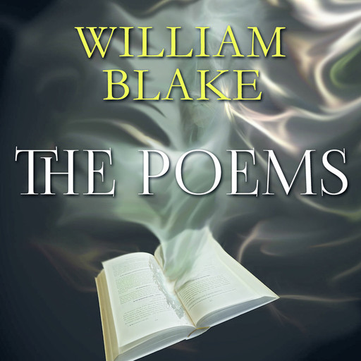 The Poems, William Blake