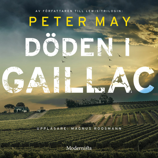 Döden i Gaillac, Peter May