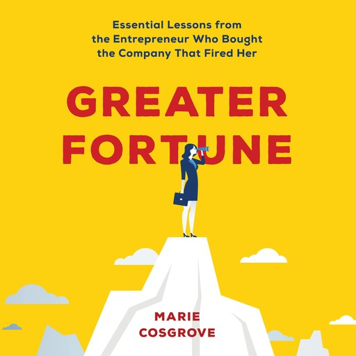 Greater Fortune, Marie Cosgrove