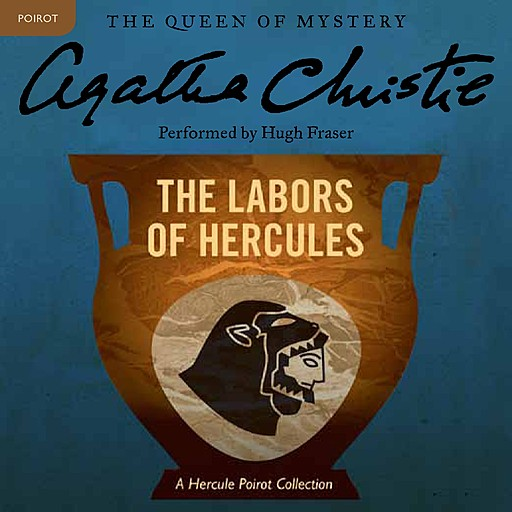 The Labors of Hercules, Agatha Christie