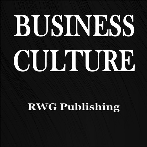 Business Culture, RWG Publishing