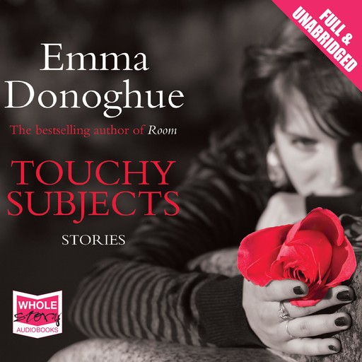 Touchy Subjects, Emma Donoghue