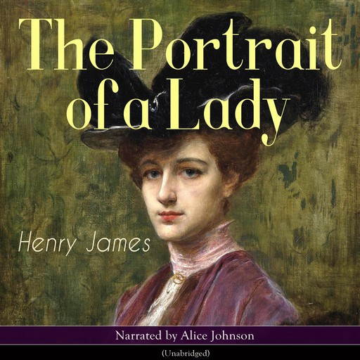The Portrait of a Lady, Henry James