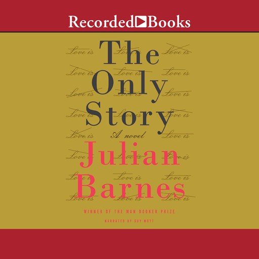 The Only Story, Julian Barnes