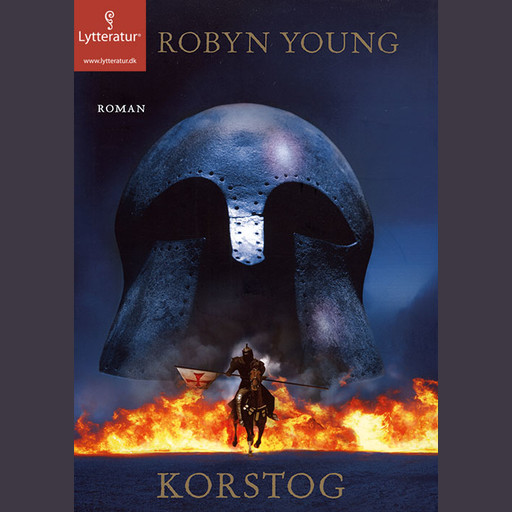 Korstog, Robyn Young