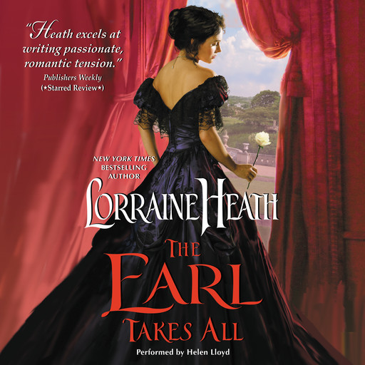 The Earl Takes All, Lorraine Heath