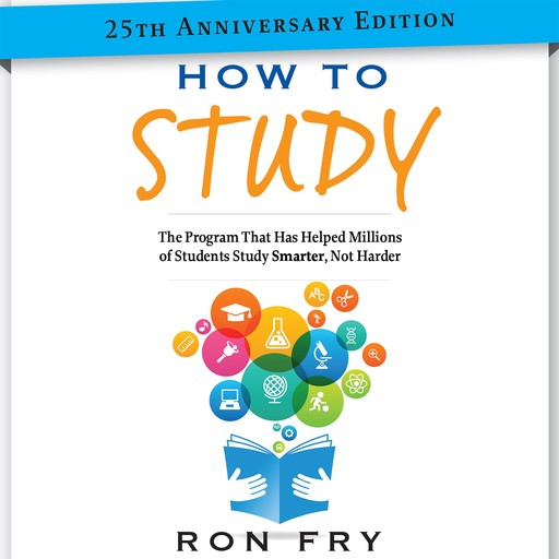 How to Study, Ron Fry