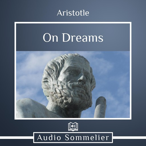 On Dreams, Aristotle, Theodorus Gaza
