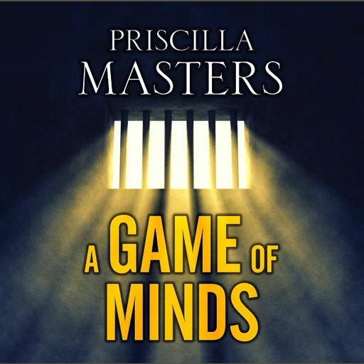 A Game of Minds, Priscilla Masters