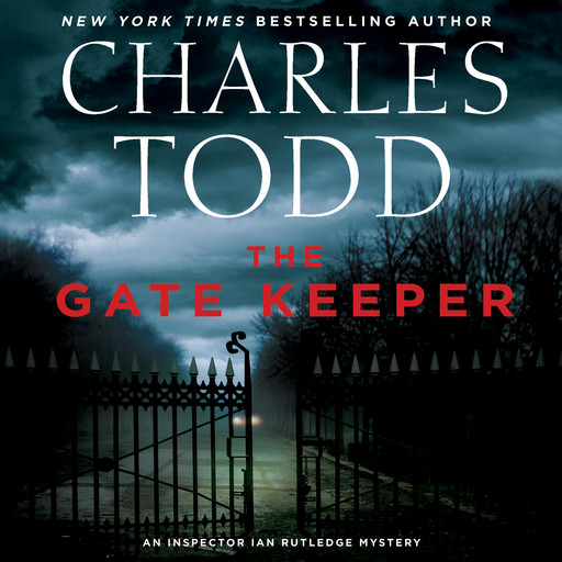 The Gate Keeper, Charles Todd