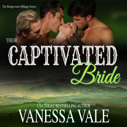 Their Captivated Bride, Vanessa Vale