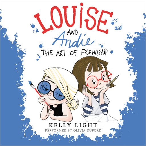 Louise and Andie, Kelly Light