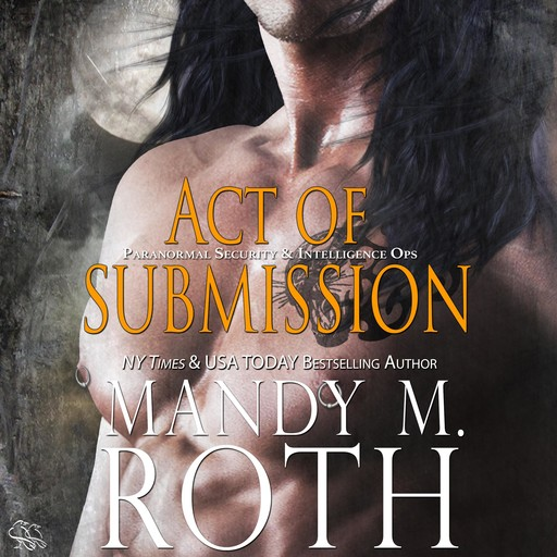 Act of Submission, Mandy Roth