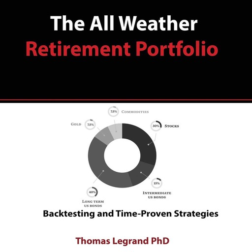The All Weather Retirement Portfolio: Backtesting and Time Proven Strategies, Thomas Legrand