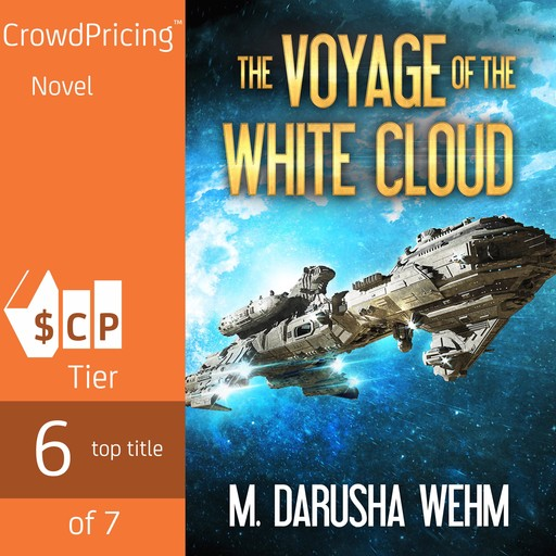 The Voyage of the White Cloud, M. Darusha Wehm