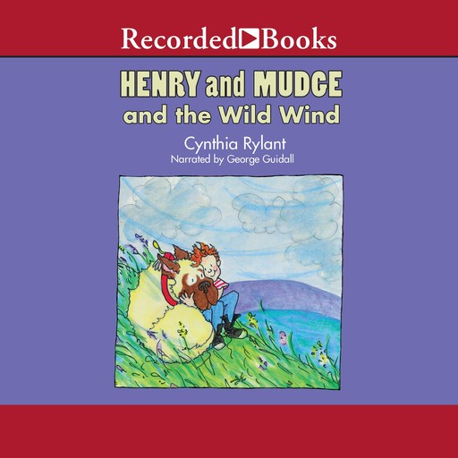 Henry and Mudge and the Wild Wind, Cynthia Rylant