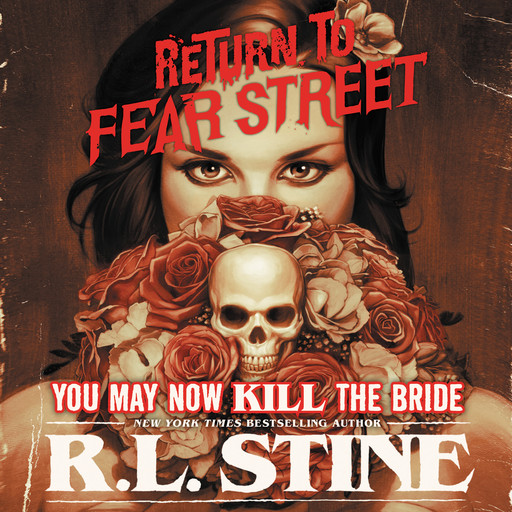 You May Now Kill the Bride, R.L.Stine