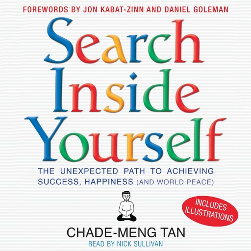 Search Inside Yourself, Chade-Meng Tan
