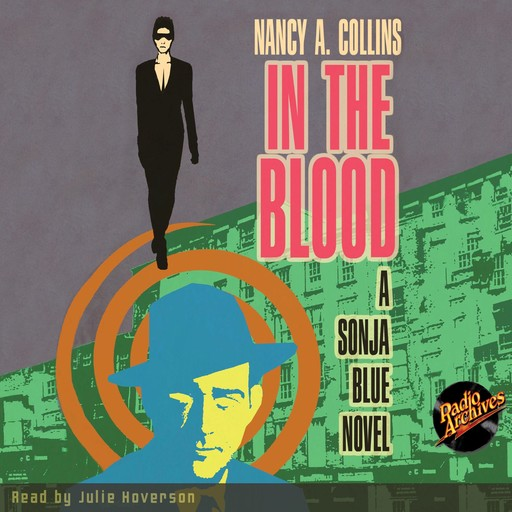 In the Blood by Nancy A Collins, Nancy Collins